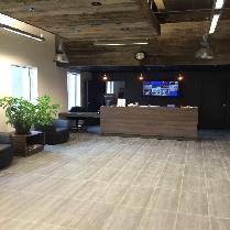 Notre nouveaux bureaux